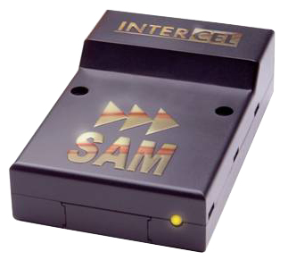 GSM modem SAM Intercel